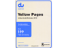 Du Yellow Pages