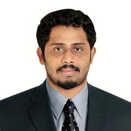 Rajeev N.S