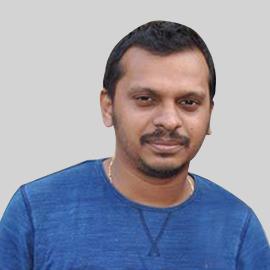 Nikhil  SS