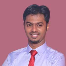 Renji Varghese